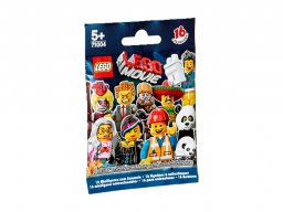 LEGO Minifigures 71004 Seria LEGO Film