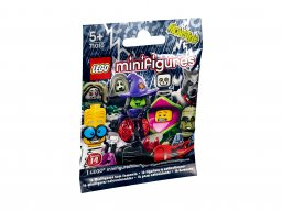 LEGO Minifigures 71010 Seria14 Potwory