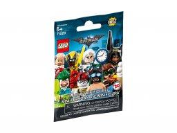 LEGO Minifigures 71020 LEGO® BATMAN: FILM - seria 2