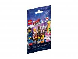 LEGO Minifigures 71023 LEGO® PRZYGODA 2