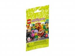 LEGO Minifigures Seria 19 71025