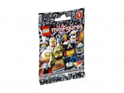 LEGO 71000 Minifigurki Seria 9