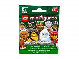 LEGO Minifigurki 71002 Seria 11
