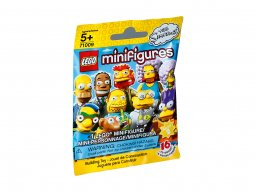 LEGO Minifigurki 71009 The Simpsons™ Seria 2