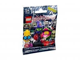 LEGO Minifigurki 71010 Seria14 Potwory