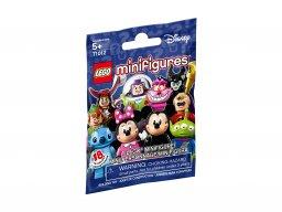 LEGO Minifigurki Seria Disney