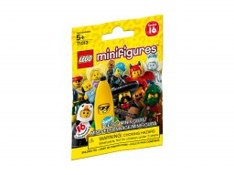 LEGO 71013 Seria16