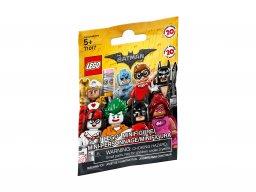 LEGO Minifigurki FILM LEGO® BATMAN 71017