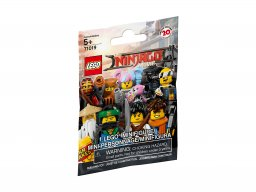 LEGO 71019 Minifigurki LEGO® NINJAGO® MOVIE™