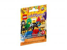 LEGO Minifigurki Seria 18: impreza 71021