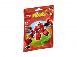 LEGO 41501 Vulk