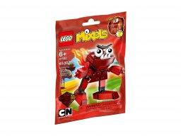 LEGO Mixels™ Seria 1 41502 Zorch