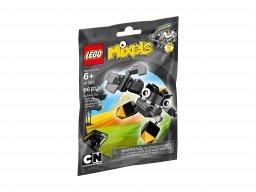 LEGO 41503 Mixels™ Seria 1 Krader