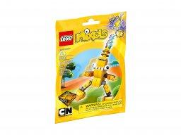LEGO Mixels™ Seria 1 41507 Zaptor