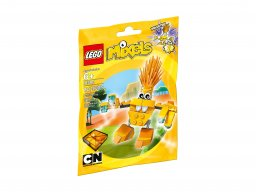 LEGO Mixels™ Seria 1 41508 Volectro