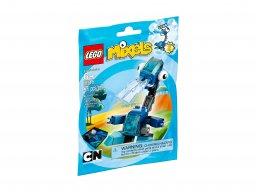 LEGO 41510 Mixels™ Seria 2 Lunk