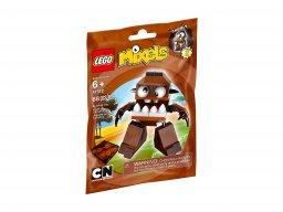 LEGO Mixels™ Seria 2 Chomly 41512