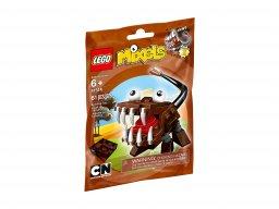 LEGO 41514 Mixels™ Seria 2 Jawg