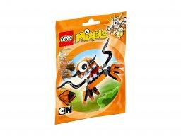 LEGO Mixels™ Seria 2 Kraw 41515