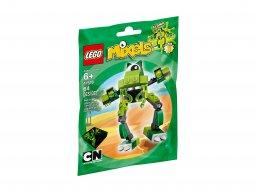 LEGO 41518 Mixels™ Seria 3 GLOMP