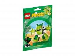Lego Mixels™ Seria 3 TORTS 41520