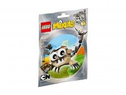 LEGO 41522 Mixels™ Seria 3 SCORPI