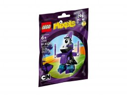 LEGO Mixels™ Seria 3 MAGNIFO 41525