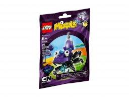 LEGO Mixels™ Seria 3 WIZWUZ 41526