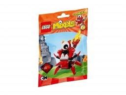 Lego 41531 Mixels™ Seria 4 Flamzer