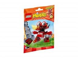 Lego Mixels™ Seria 4 Burnard 41532