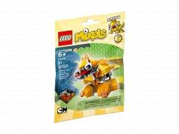 LEGO Mixels™ Seria 5  41542 Spugg