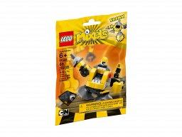 LEGO Mixels Seria 6 Kramm 41545