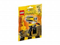 Lego Mixels™ Seria 6 Wuzzo 41547