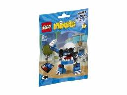 LEGO 41554 Mixels™ Seria 7 Kuffs