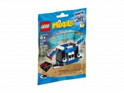 Lego Mixels™ Seria 7 41555 Busto