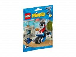 LEGO Mixels Seria 7 Tiketz 41556