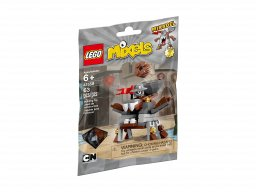 LEGO Mixels™ Seria 7 41558 Mixadel