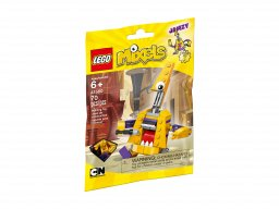 LEGO Mixels™ Seria 7 41560 Jamzy