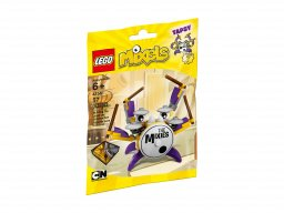 LEGO Mixels Seria 7 41561 Tapsy
