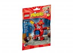 LEGO Mixels™ Seria 8 Splasho