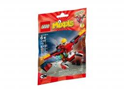 Lego 41564 Mixels™ Seria 8 Aquad