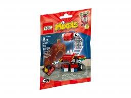 LEGO 41565 Mixels™ Seria 8 Hydro