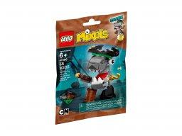 LEGO Mixels™ Seria 8 41566 Sharx
