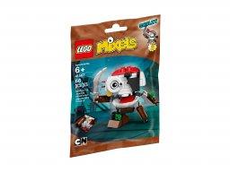 LEGO Mixels™ Seria 8 Skulzy 41567