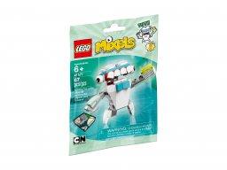 LEGO Mixels Seria 8 Tuth 41571