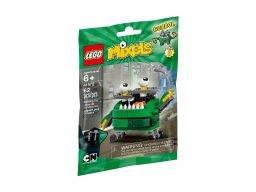 Lego 41572 Mixels™ Seria 9 Gobbol
