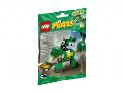 LEGO Mixels Seria 9 41573 Sweepz