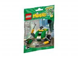 LEGO Mixels™ Seria 9 41574 Compax