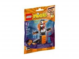 LEGO Mixels Seria 9 Cobrax 41575