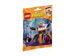 LEGO Mixels™ Seria 9 Spinza 41576